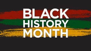 Supporting Black History Month